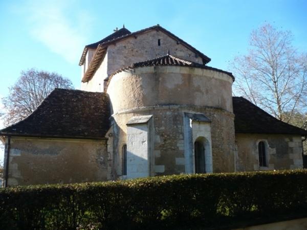 Crédits image : © Commune Saint-Hillaire-d'Estissac