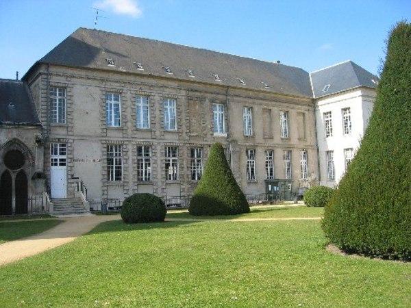Crédits image : Bibliothèque municipale de Soissons