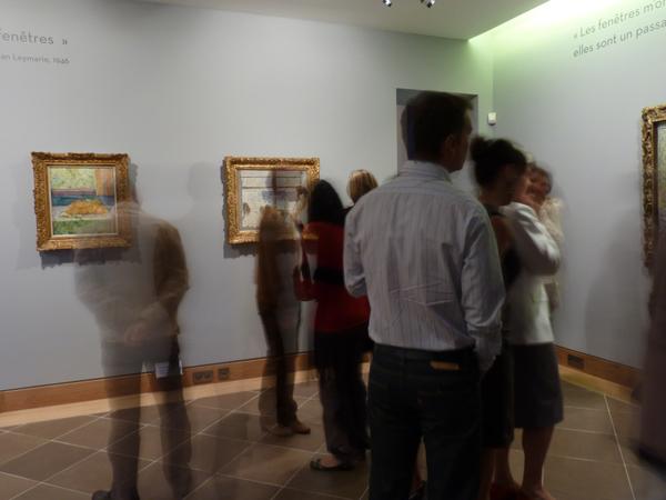 Journées du patrimoine 2017 - Bonnard/Vuillard - la collection Marcie-Rivière