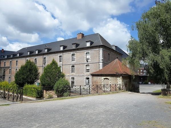 Crédits image : BU de Valenciennes