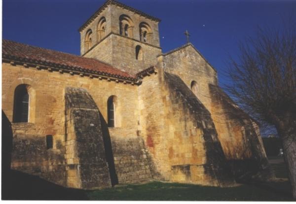 Journées du patrimoine 2018 - Visite commentée de l'Église d'Iguerande