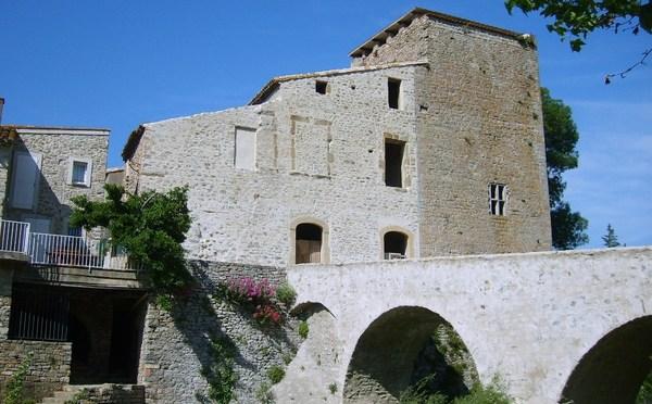 Journées du patrimoine 2017 - Château de Cascastel
