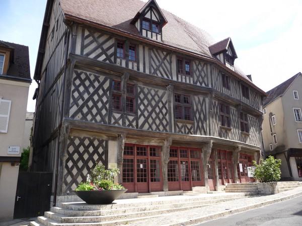 Journées du patrimoine 2017 - Raconte-moi l'histoire de Chartres