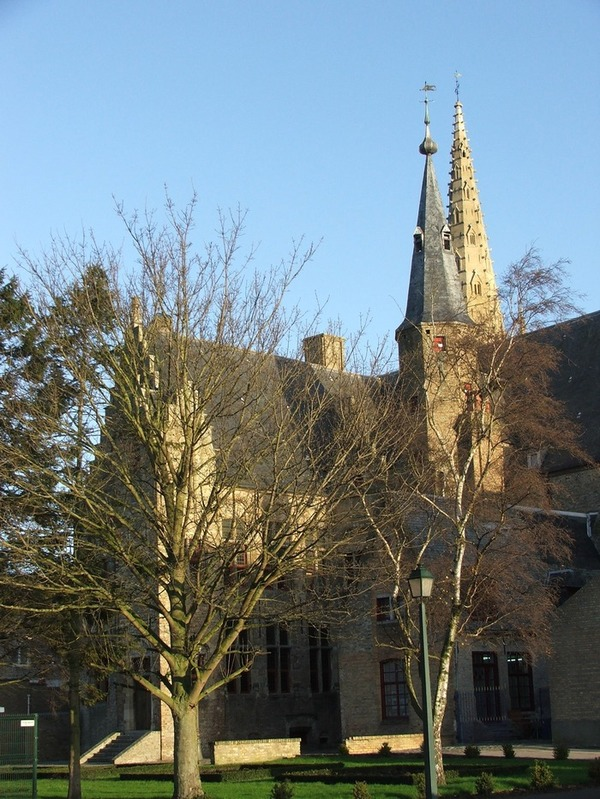 Crédits image : Ville d'Hondschoote