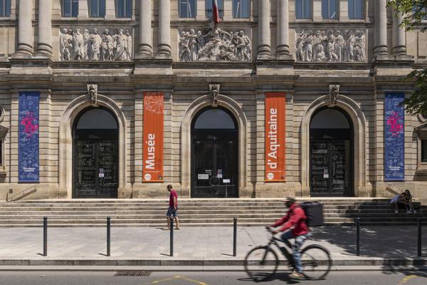 Crédits image : © Musée d'Aquitaine