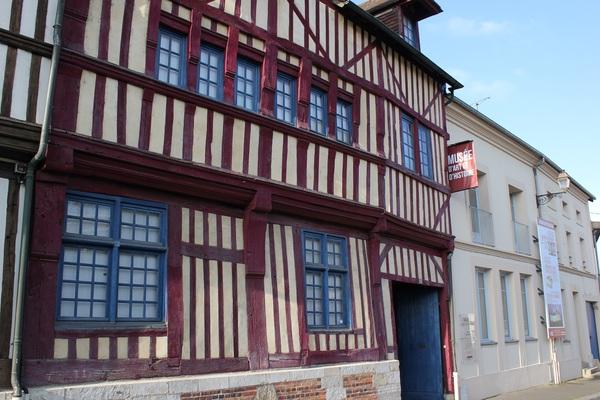 Nuit des musées 2018 -Musée d'Art et d'Histoire de Lisieux