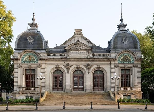 Crédits image : Quimper - Maison du Patrimoine / Théâtre Max Jacob (7)