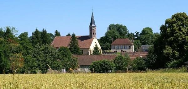 Crédits image : Mairie de Senonches