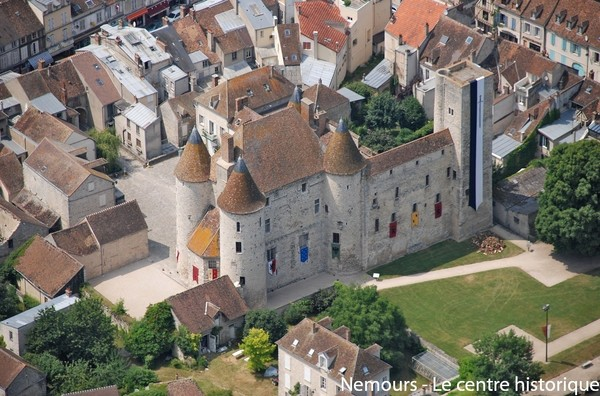 Journées du patrimoine 2017 - Jeux médiévaux en accès libre