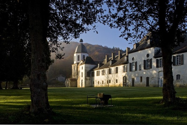 Rendez Vous aux Jardins 2018 -Jardin de l'abbaye de l'Escaladieu