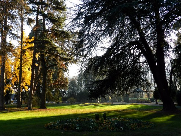 Crédits image : Parc de la Marseillaise, Crédit: Vincent Schneider