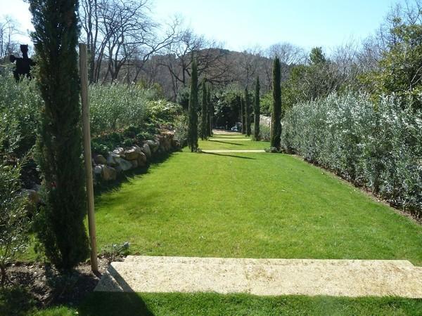 Rendez Vous aux Jardins 2018 -Jardin des Oules