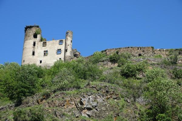 Crédits image : © Hautes Terres tourisme - Anaïs Géant