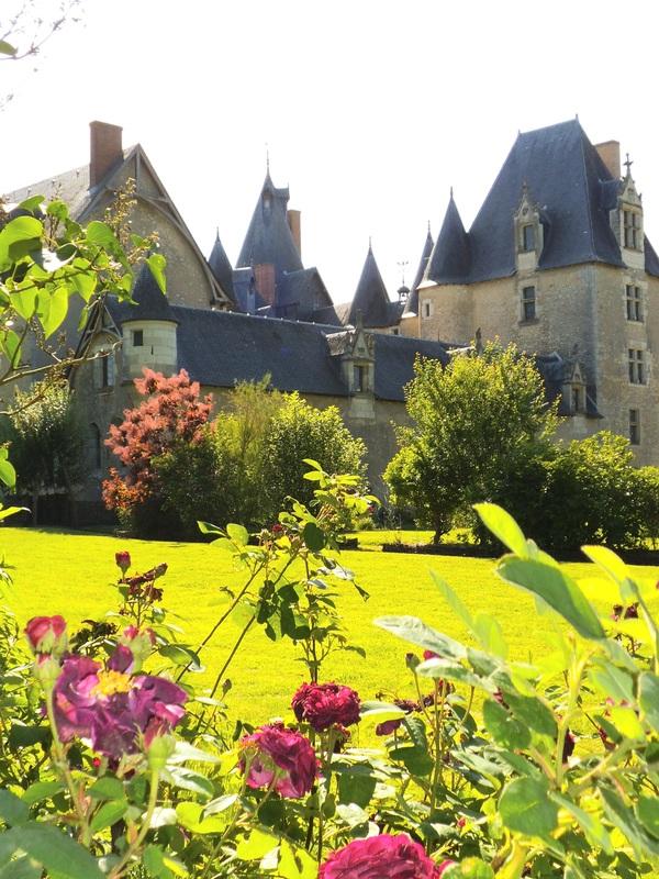 Rendez Vous aux Jardins 2018 -Château de Fougères-sur-Bièvre