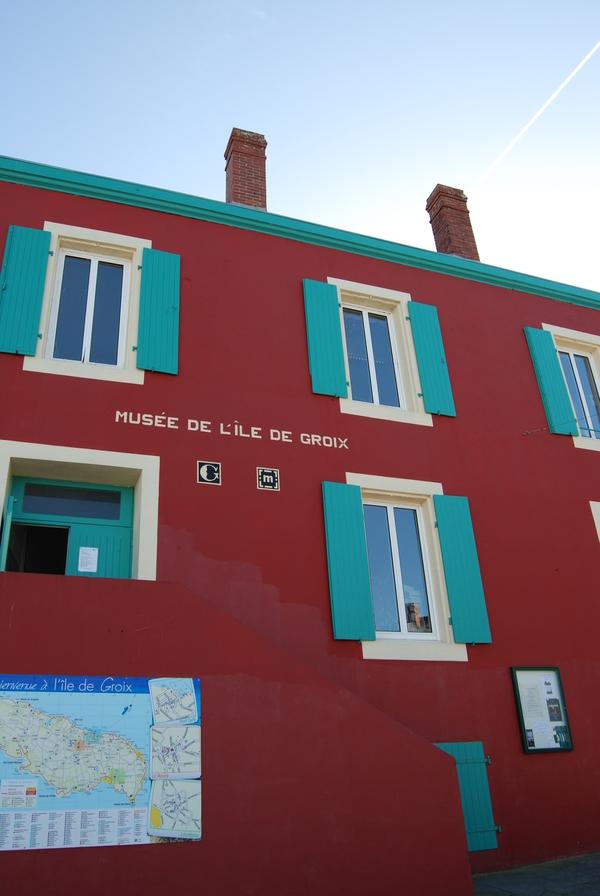 Nuit des musées 2018 -Écomusée de l'île de Groix