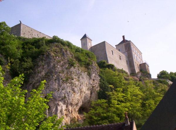 Journées du patrimoine 2017 - Découverte du Château de Ratilly, joyau de la Puisaye
