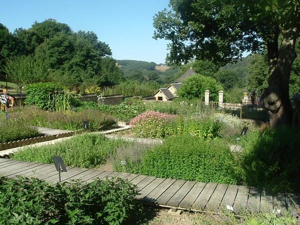 Rendez Vous aux Jardins 2018 -Les jardins du domaine du gasseau