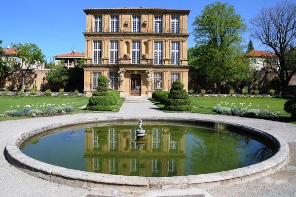 Rendez Vous aux Jardins 2018 -Jardin du pavillon de Vendôme