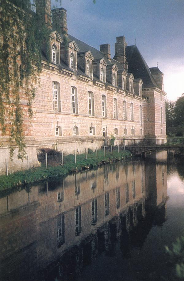 Journées du patrimoine 2017 - Visite libre du château du Kinnor