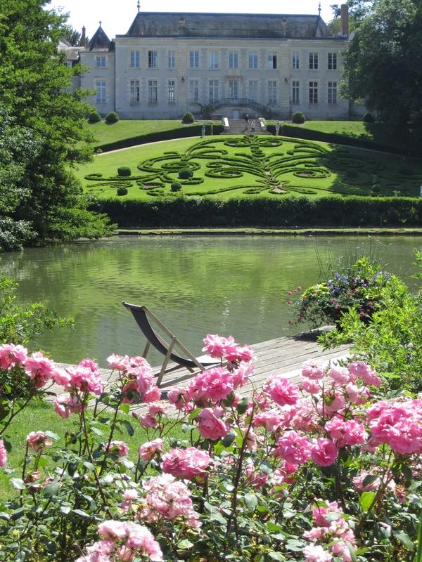 Journées du patrimoine 2017 - Venez découvrir la glacière du château édifiée au Parc Floral au XVIIIe siècle
