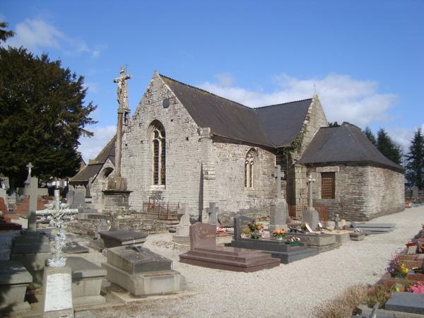 Journées du patrimoine 2017 - Chapelle Saint-Gilles