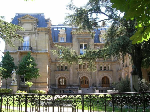 Journées du patrimoine 2018 - Un bal à Neuilly-sur-Seine