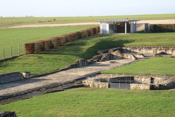 Crédits image : Site Archéologique SEGETA