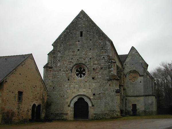 Journées du patrimoine 2017 - Prieuré du Val St Benoit