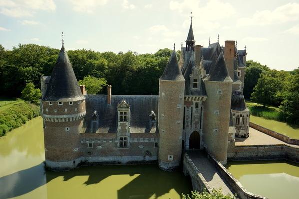 Journées du patrimoine 2017 - Le Jeu du Moulin
