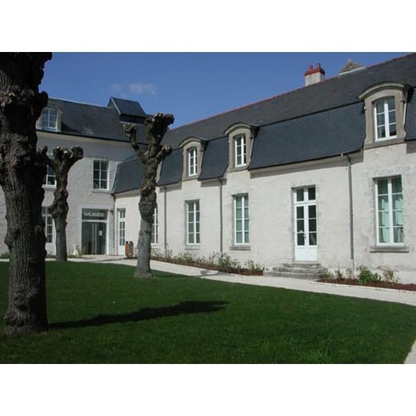 Nuit des musées 2018 -Musée municipal Meung-sur-Loire