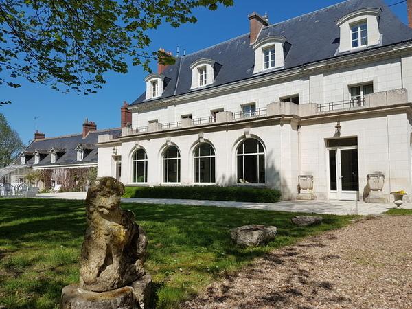 Crédits image : Pays d'art et d'histoire Loire Touraine