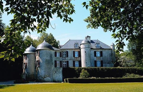 Crédits image : © Château d'Urtubie