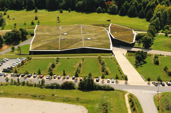 Journées du patrimoine 2017 - Visite de l'Historial de la Vendée