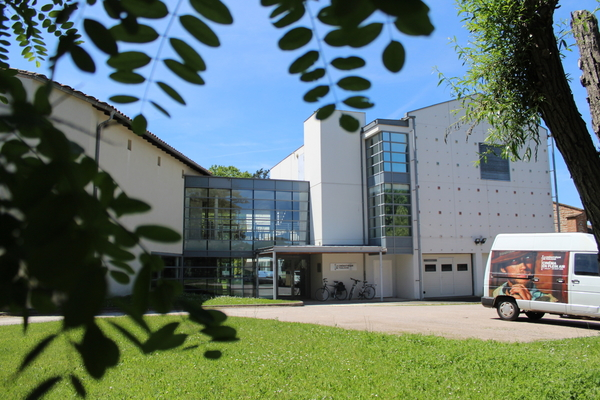 Journées du patrimoine 2017 - Visite guidée du Centre de conservation et de recherche de la Cinémathèque de Toulouse