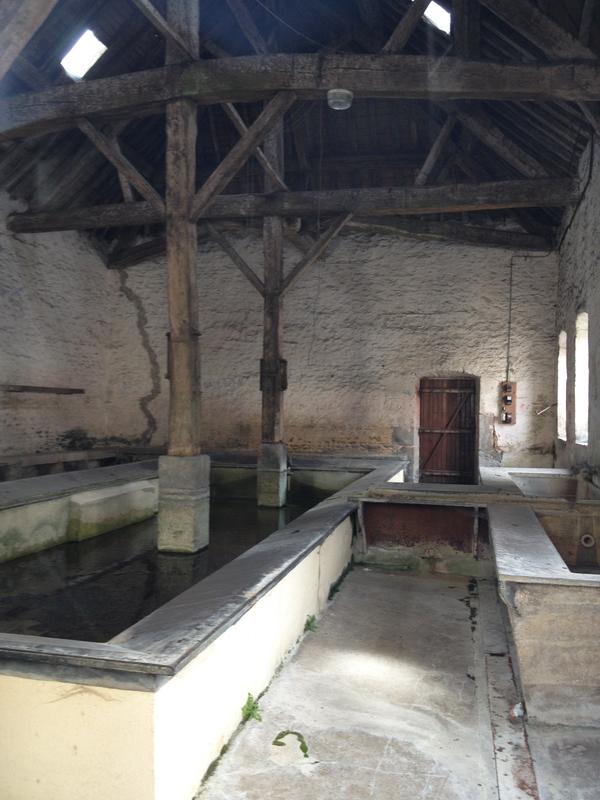 Journées du patrimoine 2020 - Découverte commentée du patrimoine de Liffol-le-Grand