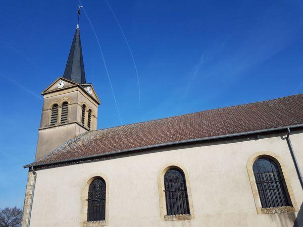 Eglise Saint-Barthelémy
