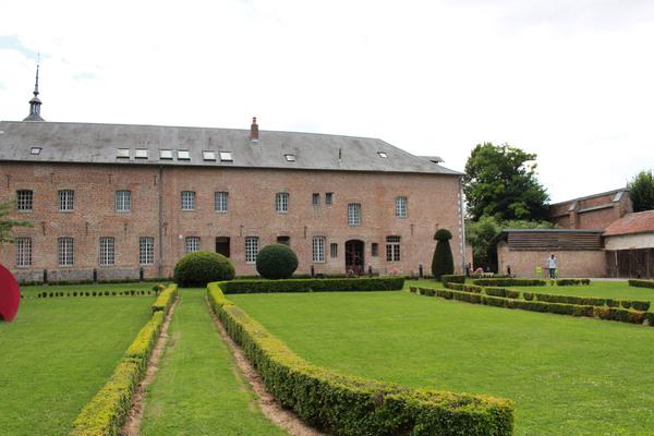 Le Carmel - Maison du patrimoine