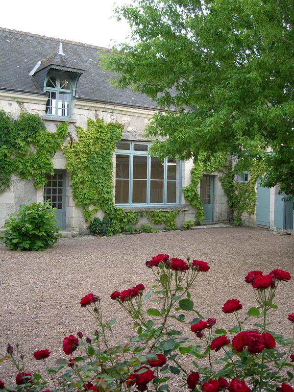 Rendez Vous aux Jardins 2018 -Maison Max Ernst