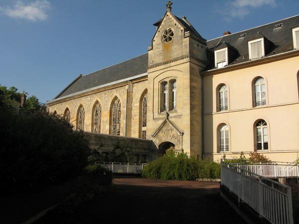 Crédits image : Office de Tourisme de Senlis