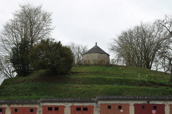 Journées du patrimoine 2017 - Visite libre de la Motte Castrale
