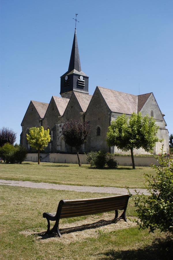 Crédits image : © Office de Tourisme Othe-Armance-en-Champagne