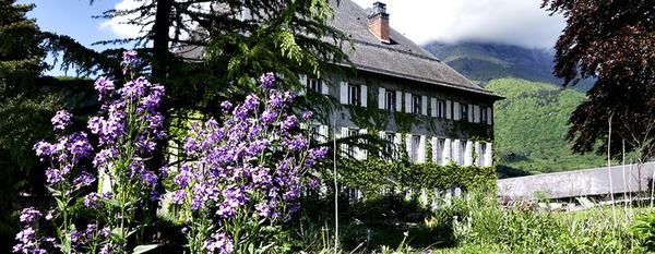 Journées du patrimoine 2017 - Le chateau des Allues ouvre ses portes à l'occasion de ces journées européennes du patrimoine