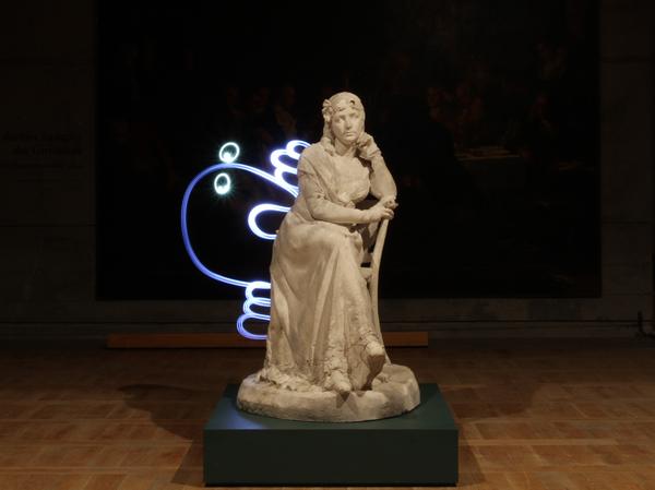 Nuit des musées 2018 -Musée de la révolution française - domaine de Vizille
