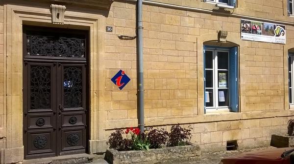 Crédits image : Office de tourisme Transfrontalier du Pays de Montmédy