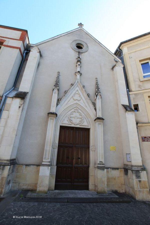 Crédits image : ©Ville de Montluçon