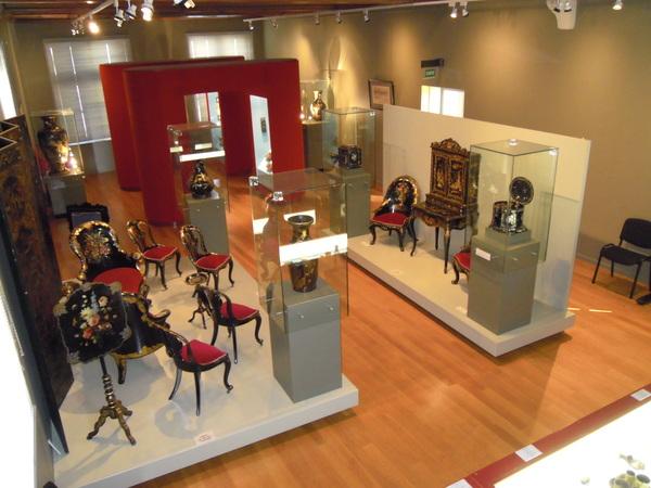 Nuit des musées 2019 -Musée au Fil du papier