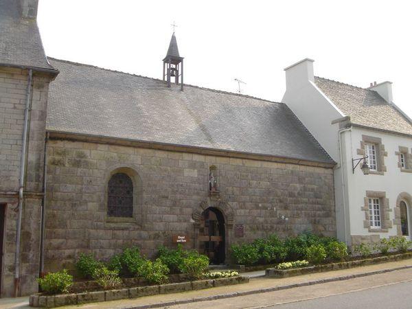 Journées du patrimoine 2017 - Visites libres de la chapelle Saint Jean