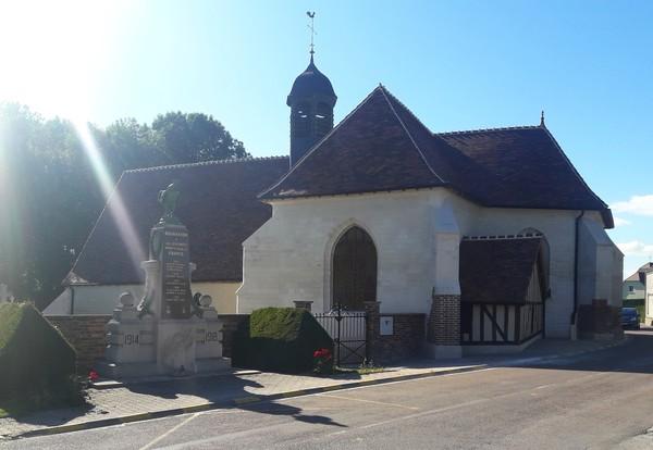 Crédits image : (c) Commune de Bouranton
