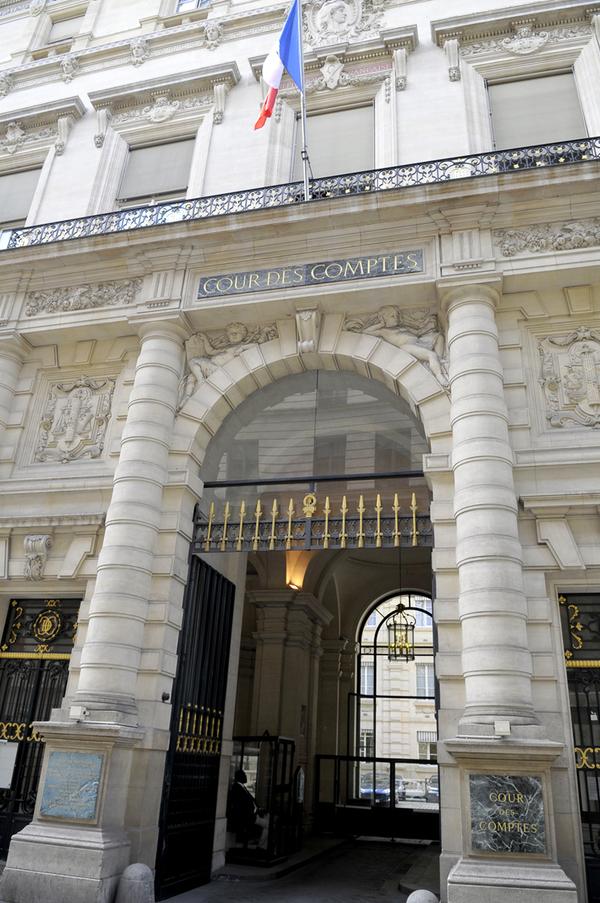 Journées du patrimoine 2017 - Les ateliers découverte de la Cour des Comptes