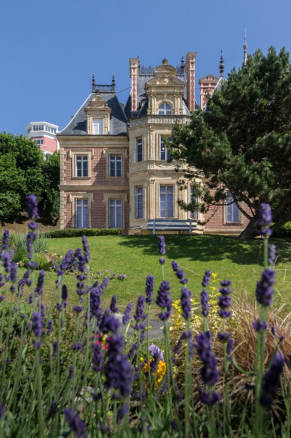 Nuit des musées 2018 -Musée de la Villa Montebello